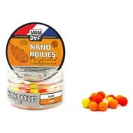 NANO BOILIES с отверстием VAN DAF Слива 9 мм