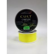 CLIMAX CULT CARP LINE Z-SPORT FLUO-YELLOW 0.30