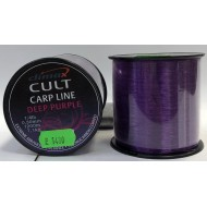CLIMAX CULT CARP LINE DEEP PURPLE леска 0,28