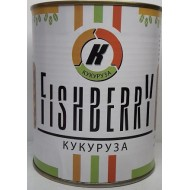 Кукуруза Fishberry