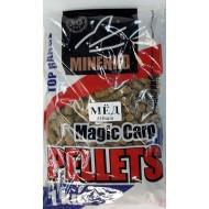 Гранулы Minenko Magic Carp Мёд 10 мм