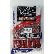 Гранулы Minenko Magic Carp Слива 10 мм