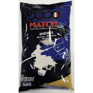 Прикормка Sensas Match Bremes 2 кг